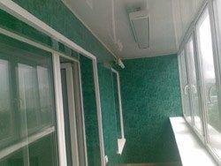 козырьки на балкон в Ставрополе