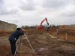 Земляные работы в Ставрополе и устройство фундамента
